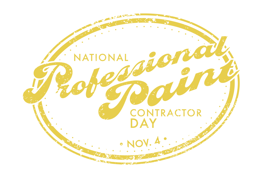 Paint Contractor Day